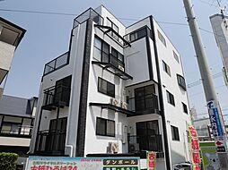 IT大橋南[3階]の外観