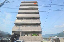 ジョイアス南堀川[4階]の外観