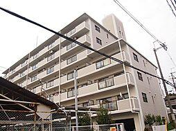 ブルックパレス[7階]の外観