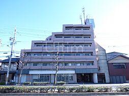 アクエルド金閣寺[5階]の外観