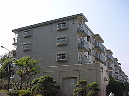ニューライフ金沢文庫E棟[510号室]の外観