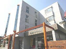 文京台レジデンスII[4階]の外観