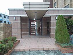 福岡県福岡市早良区田村7丁目の賃貸マンションの外観