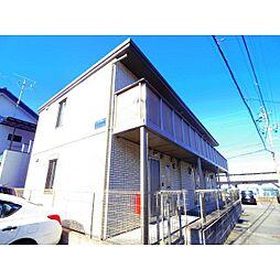 JR東海道本線 草薙駅 徒歩2分の賃貸アパート