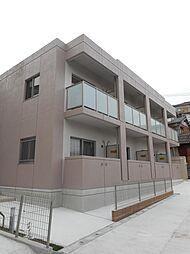 長崎県長崎市白鳥町の賃貸マンションの外観