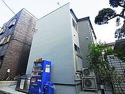 クレール保木間[1階]の外観