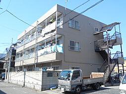 コーポ大野[3階]の外観