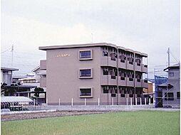 静岡県富士市森下の賃貸マンションの外観