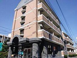 パピヨンヒルズ[3階]の外観