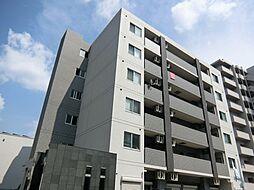コルテ・ビラージュ[6階]の外観