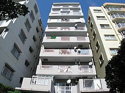 シャンピア藤崎[1階]の外観