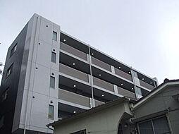 エイシャント元町[6階]の外観