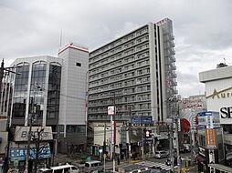LIBRA TAKATSUKI[903号室]の外観
