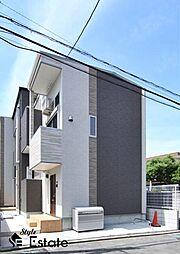 名古屋臨海高速あおなみ線 小本駅 徒歩7分の賃貸アパート