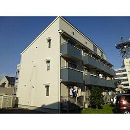 ジ・アパートメント荻窪I[104号室]の外観