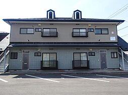 パールメゾンFuji  B[201号室]の外観