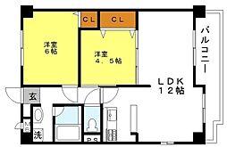 沢ノ町駅 7.3万円
