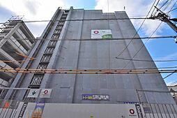 Ponte Cielo[5階]の外観