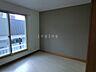 寝室,1K,面積20.4m2,賃料2.9万円,JR学園都市線 八軒駅 徒歩8分,札幌市営南北線 北24条駅 徒歩20分,北海道札幌市北区北二十四条西16丁目