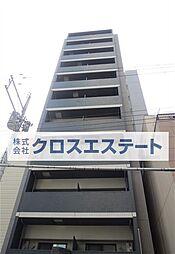 サムティ天満Dio[9階]の外観