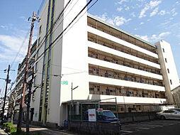 阪下ハウスマンション御崎B棟[2階]の外観