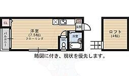 大濠公園駅 3.5万円