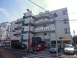ユーコート久我山[3階]の外観