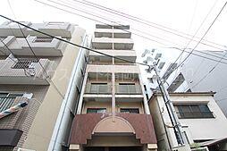 ダイナコート天神南II[2階]の外観