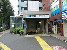南阿佐ヶ谷駅(東京メトロ 丸ノ内線)まで1000m