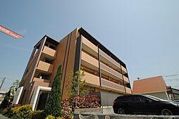 グランドアマレイⅦ番館[3階]の外観