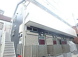 ソフィア川崎[101号室]の外観