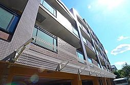 サンフラワー小松[2階]の外観