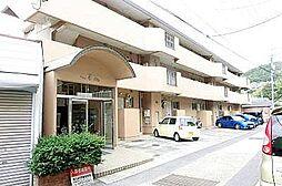 広島県広島市安芸区中野2丁目の賃貸マンションの外観