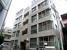 ロイヤルハウス新井[3階]の外観