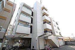 愛知県名古屋市名東区猪高台1丁目の賃貸マンションの外観