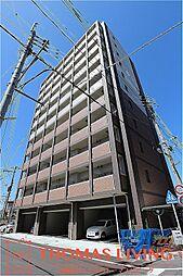 アムールガーデン陣原[7階]の外観
