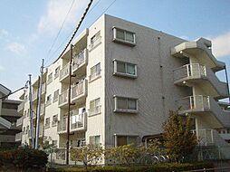 ライフタウン北本町[2階]の外観