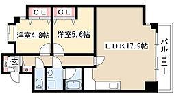 車道駅 8.9万円