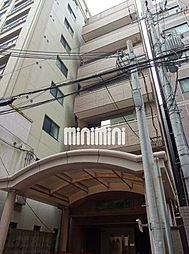 カバーロ京都御池[3階]の外観