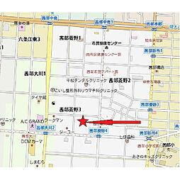 M'S HOUSE akanabe[8階]の外観