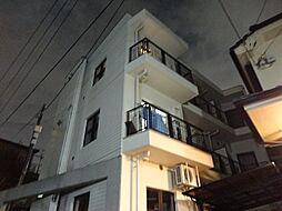 ホワイトバーチ[3階]の外観