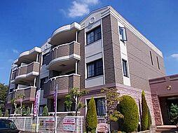 大阪府堺市南区和田東の賃貸マンションの外観