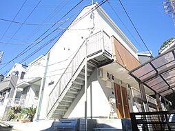 白楽駅 4.7万円