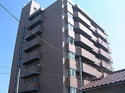 ヴィラMRK8[4階]の外観