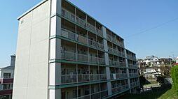 戸塚深谷[3階]の外観