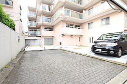 兵庫県尼崎市七松町2丁目の賃貸マンションの外観