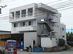 新栄ビル[3階]の外観