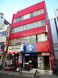 神奈川県横浜市中区常盤町2丁目の賃貸マンションの外観