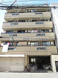 小阪本町ルグラン[4階]の外観