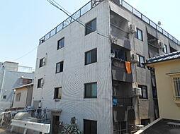 諏訪ノ森駅 2.2万円